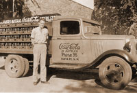 History of Coke in New Mexico