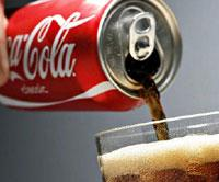 Become a Customer of Coca-Cola Bottling Company of Santa Fe